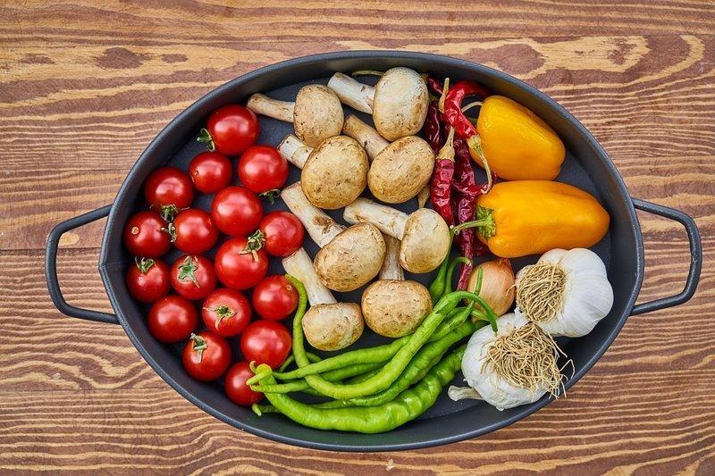 3. Грибы еда, полезно знать, правильное питание, продукты, советы, фото