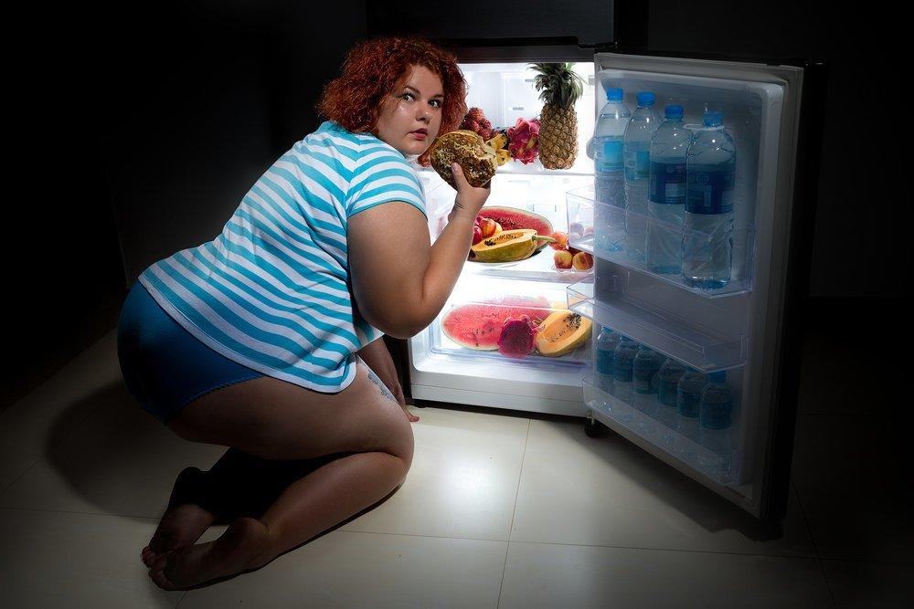 Смешные картинки про жирух