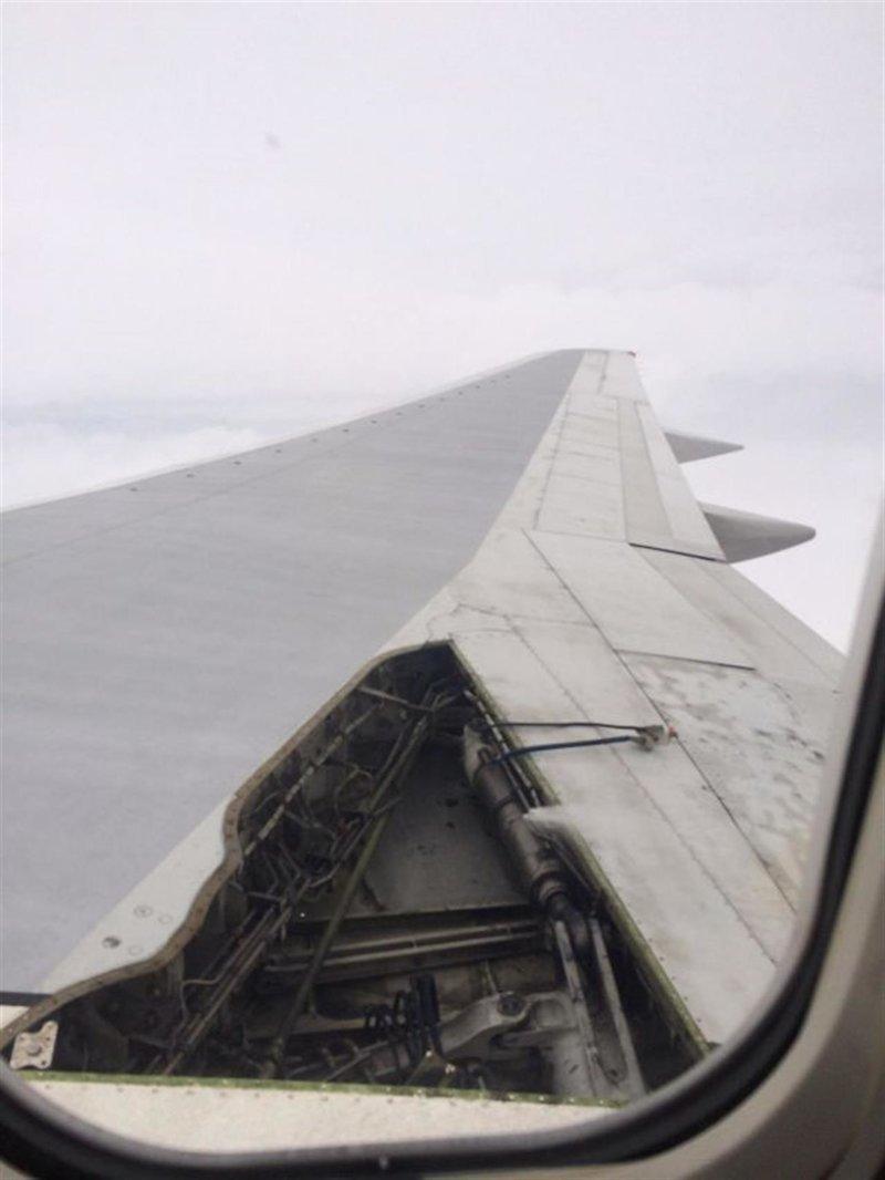 Удачного полёта неудача, неудачный день, прикол, фейл, юмор