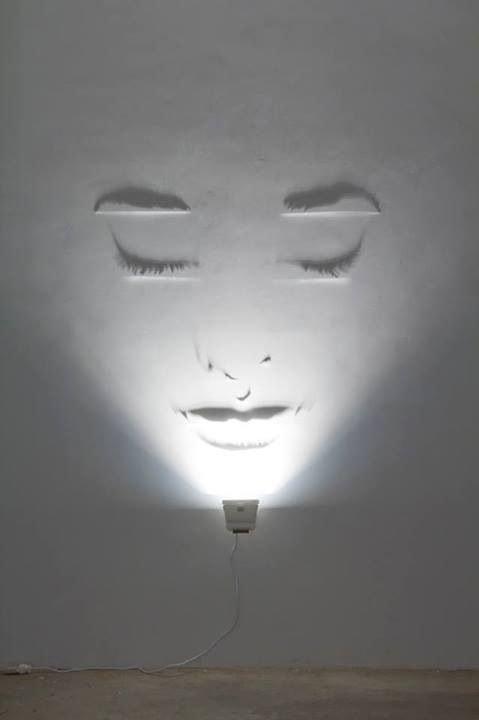 Игра теней Фабрика идей, дизайнеры, освещение, свет