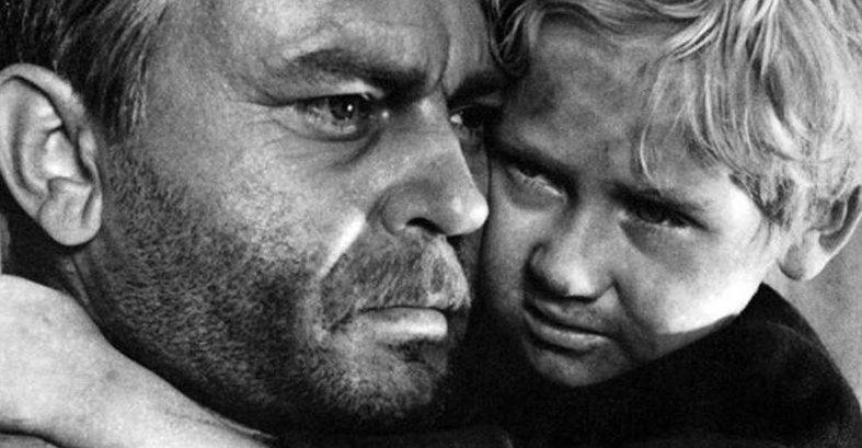 История нашего кино: 1950-е актеры, дом кино, интересно, кино, фильм