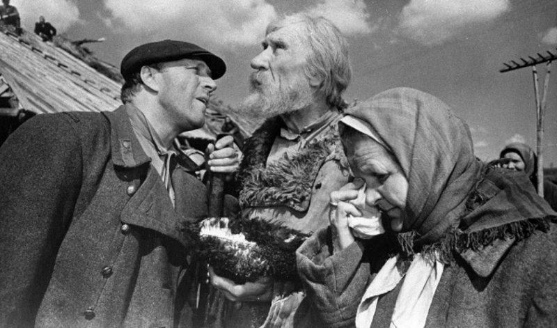 История нашего кино: 1960-е актеры, дом кино, интересно, кино, фильм