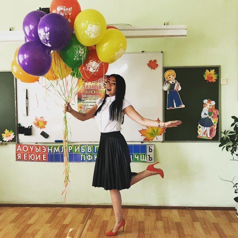 Новое поколение учителей кардинально отличается от того, что было 20 лет назад. 1 сентября, девушка, красота, родители, учеба, учитель, школа