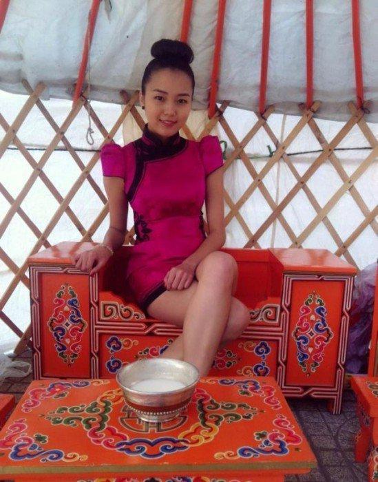фото с в знакомства монголии