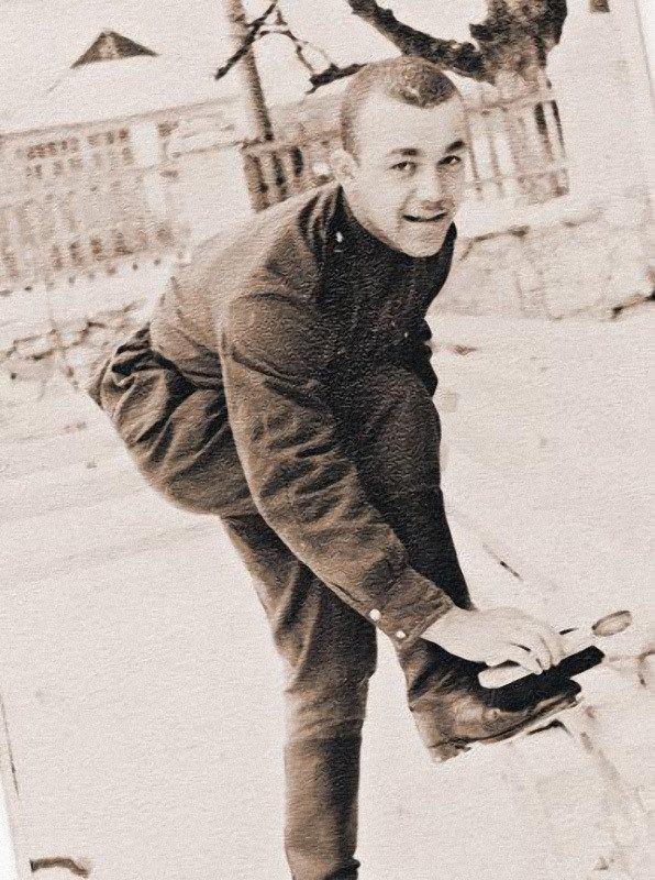 В армии до 1959 года он числился в ансамбле песни и пляски Закавказского военного округа ynews, Иосиф Кобзон, знаменитости, кобзон, смерть