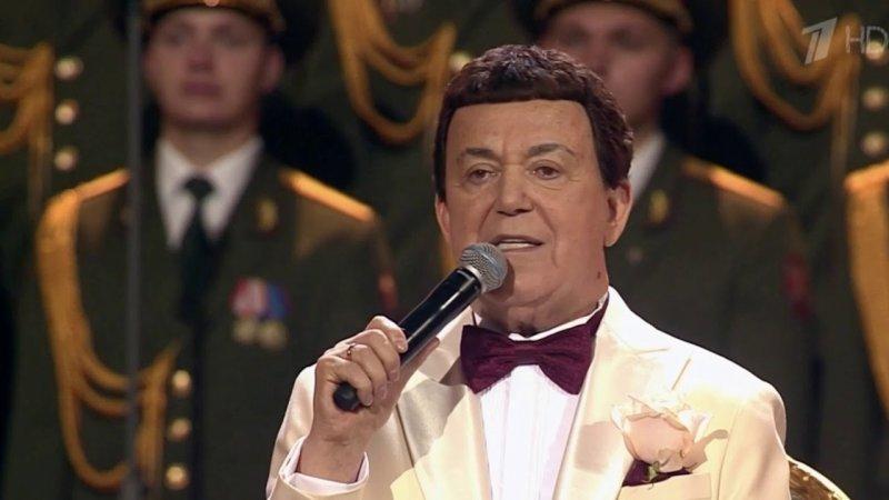 Умер Иосиф Кобзон от Result за 30 августа 2018 ynews, Иосиф Кобзон, знаменитости, кобзон, смерть