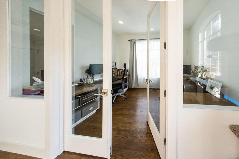 Кабинет с разных ракурсов гостиная, дом, зонирование, кабинет, рабочее место, своими руками, сделай сам