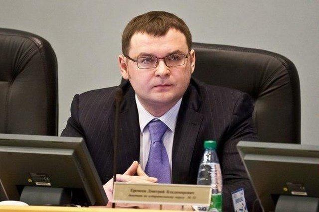 Спикер тюменской гордумы Еремеев получил штраф в 200 тыс рублей за смертельное ДТПТП Тюмень, дтп, спикер