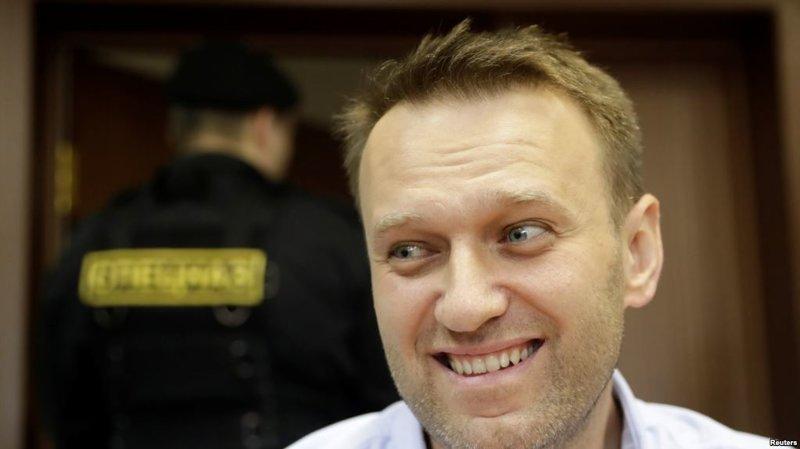 Почему Навальному не удастся раскрутить свой штаб в Санкт-Петербурге?