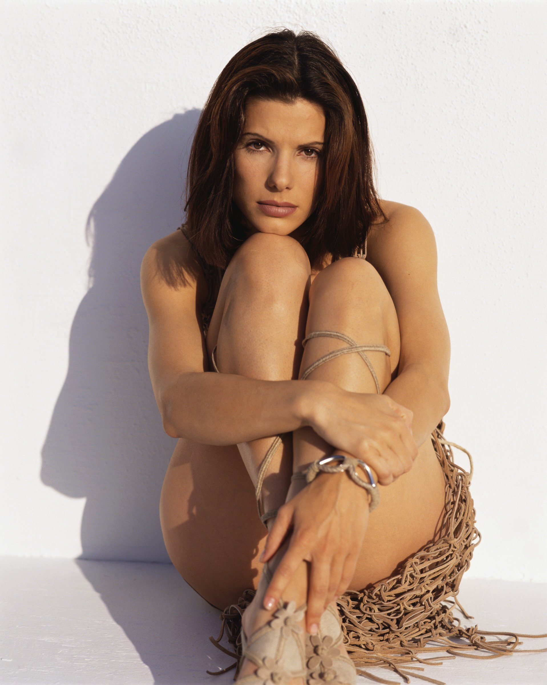 Sandra Bullock Unsigned Photo