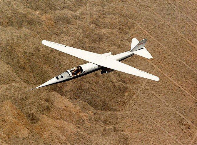 Ames AD-1 (Эймес АД-1 ) — экспериментальный и первый в мире самолёт с косым крылом интересное, необычные, самолеты, странное, факты