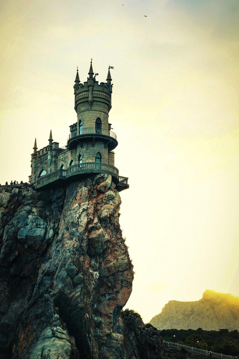 """""""Ласточкино гнездо"""", Крым, Россия день, животные, кадр, люди, мир, снимок, фото, фотоподборка"""