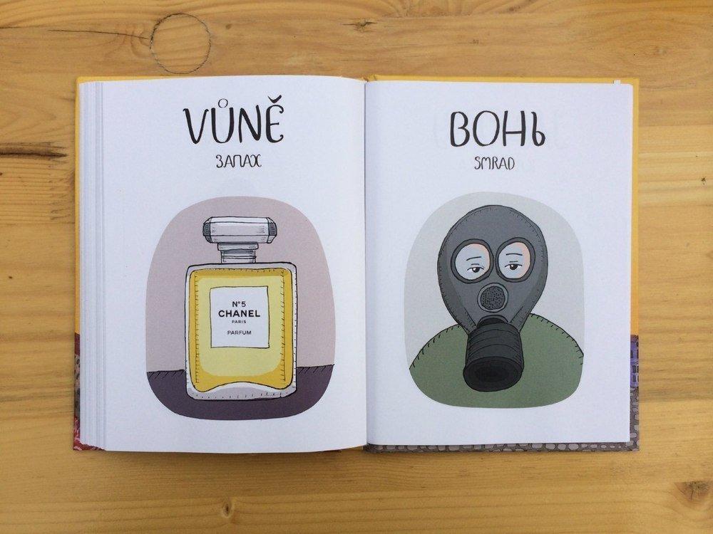 Смешные чешские картинки, детьми открытки