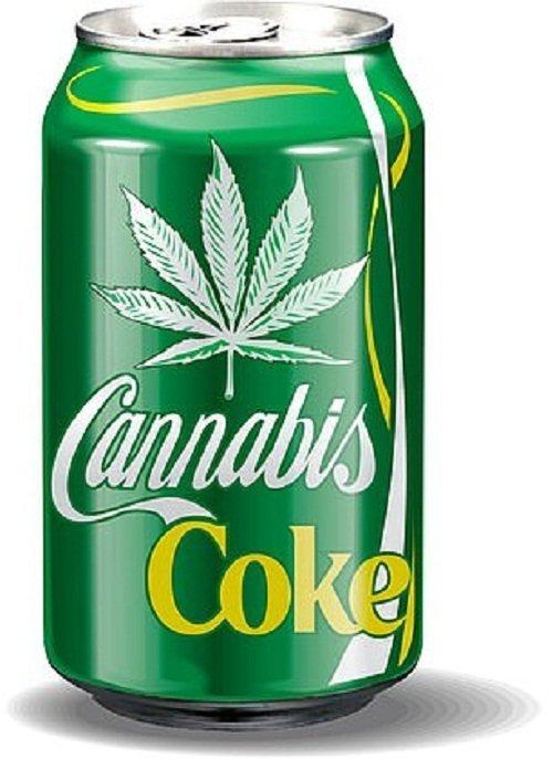 Напитки содержащие марихуану конопля семейство пасленовые