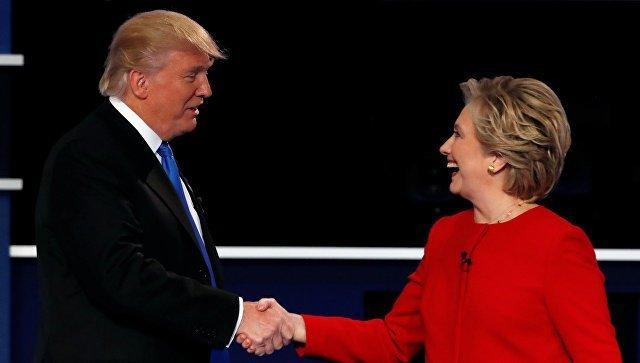 Маленький, как гриб: Скандальные откровения бывшей любовницы Трампа Трамп, гриб, мемуары, политика, порно, секс, скандал, сша