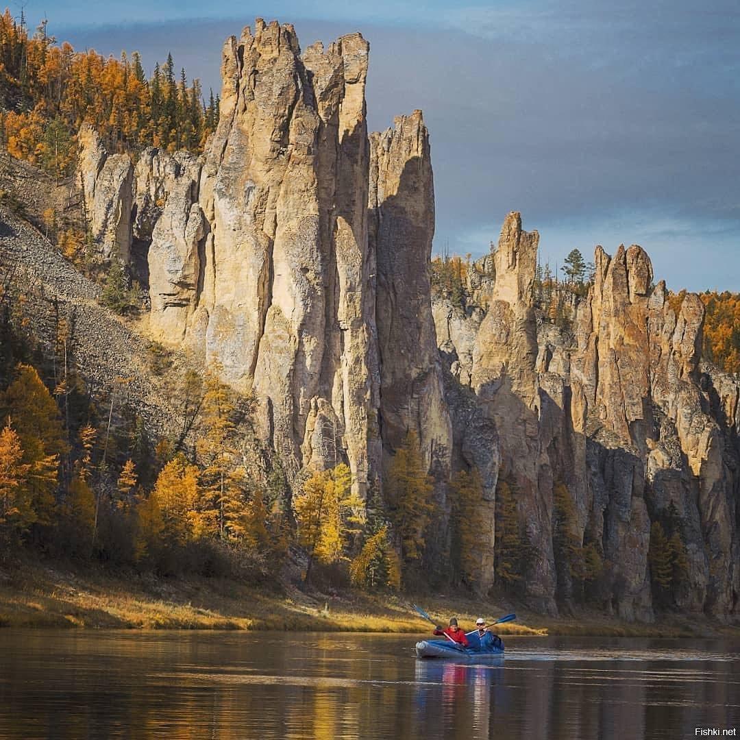 дню, самый красивый пейзаж в якутии фото относится болезни листьев