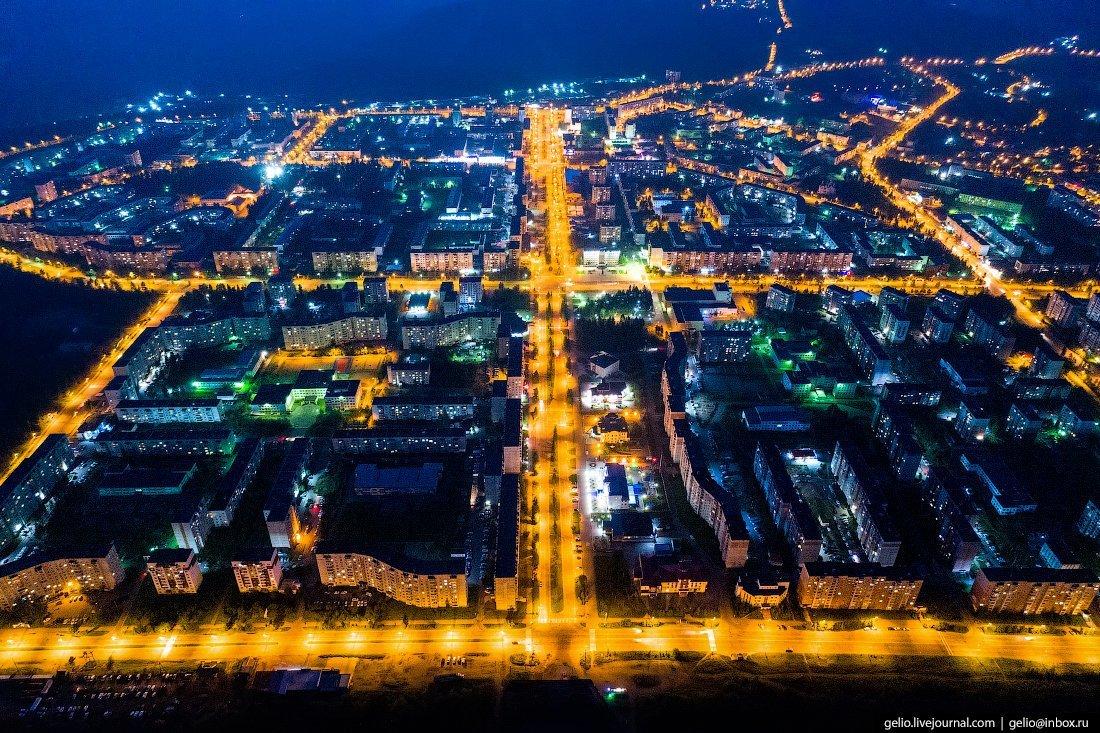 Город тайга кемеровская область фото территории