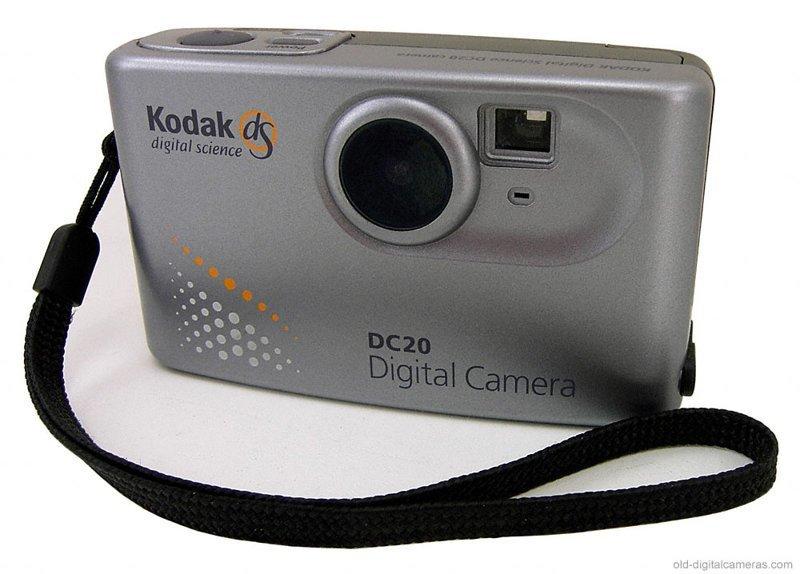 когда появился цифрового фотоаппарата том, какие неприятности