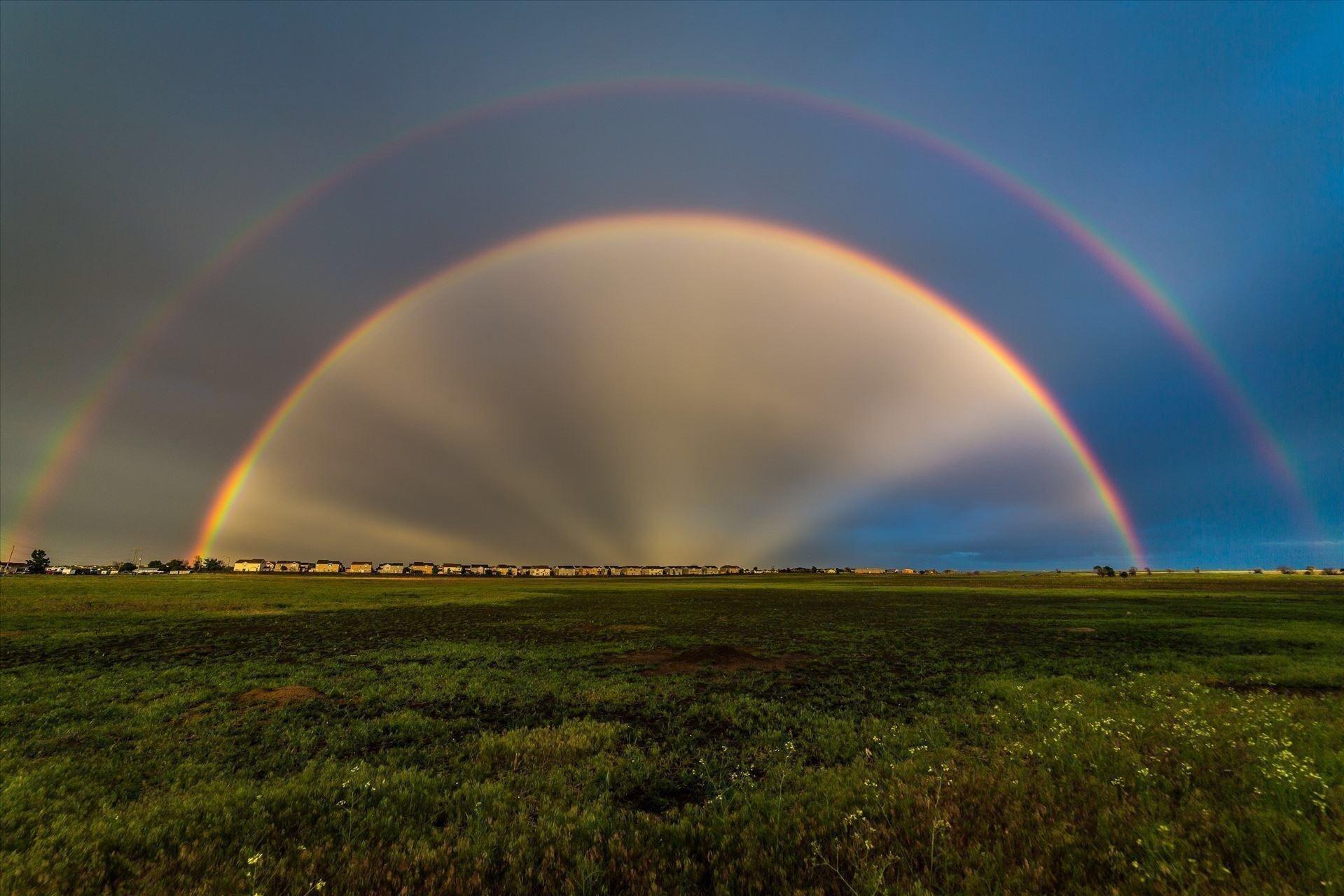 красивые виды радуги фото планируете заняться активным