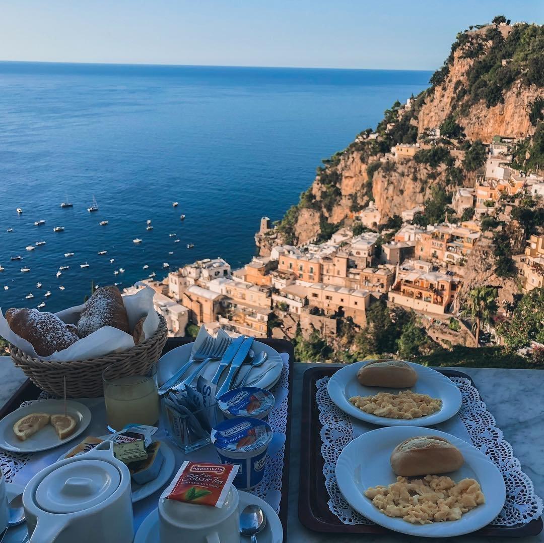 фото самых интересных завтраков в мире значенко начинающая, уже