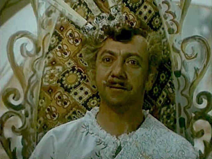 «Умные вещи» (Царь)-1973, СССР, истории, кино, ностальгиия, факты