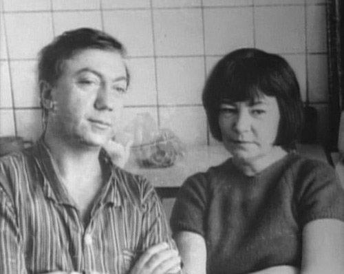 В его жизни было главное — это сцена и любимая жена, сын.  СССР, истории, кино, ностальгиия, факты