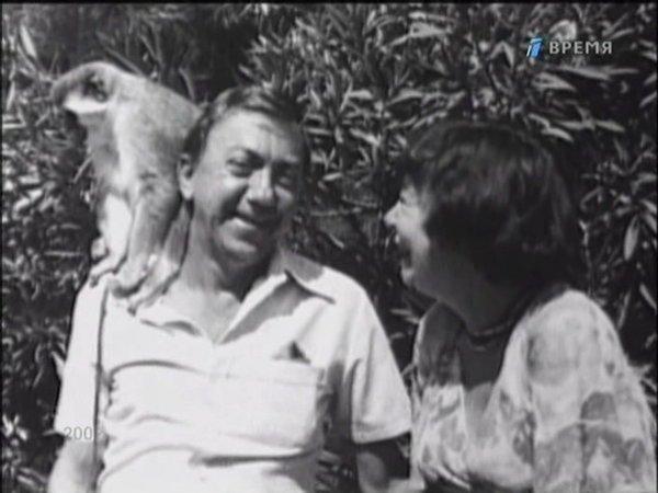 Он пережил супругу всего на несколько часов... Роман Ткачук СССР, истории, кино, ностальгиия, факты