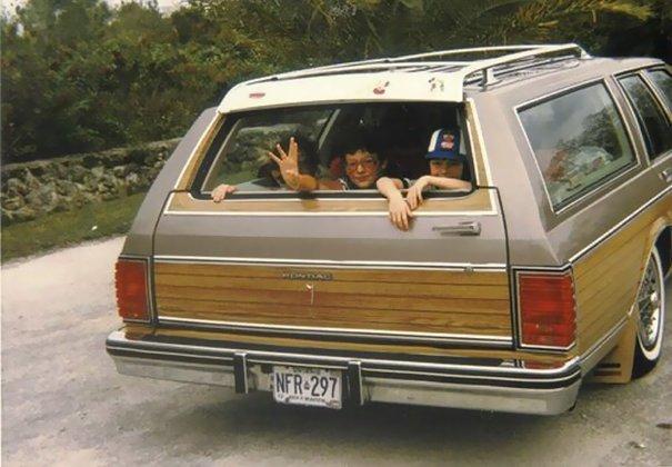 20. 60-е годы, автомобили, легковой автомобиль, старые машины, старые фото, сша, универсал, фургон