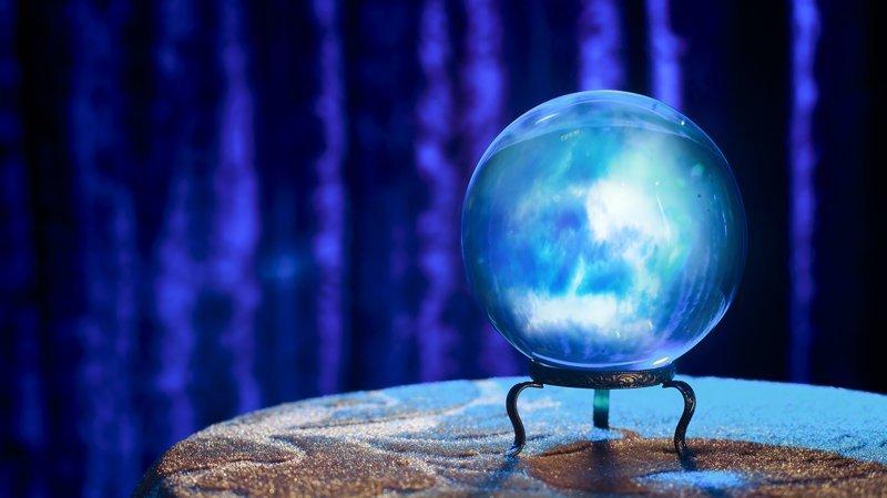 6. Вам может показаться, что вы способны предсказывать будущее Дежавю, мозг, наука, память, психология