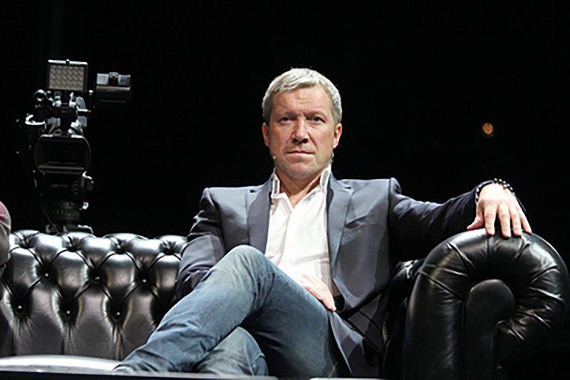 Алексей Кравченко артисты, день рождения, кино