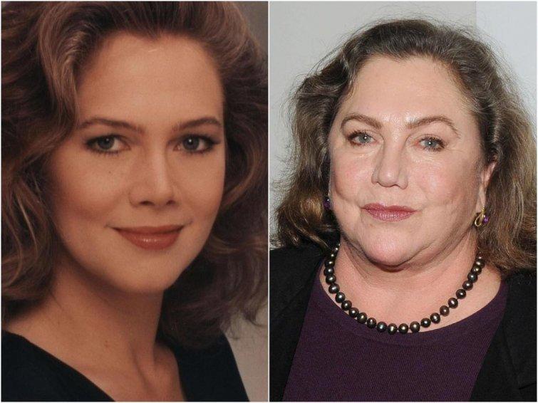Кэтлин Тёрнер, 64 года внешность, возраст, звезды, знаменитости, красота