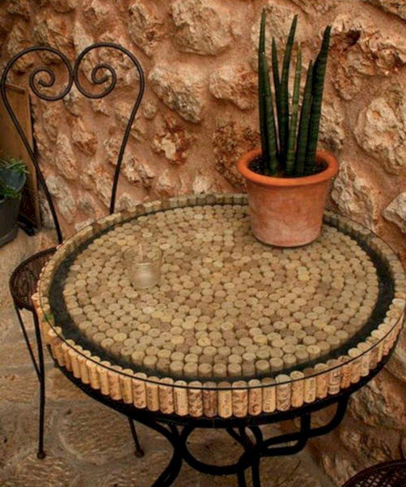 Задекорировать стол венки, винные пробки, декор, из пробок, пробки, сделай сам, ёлка