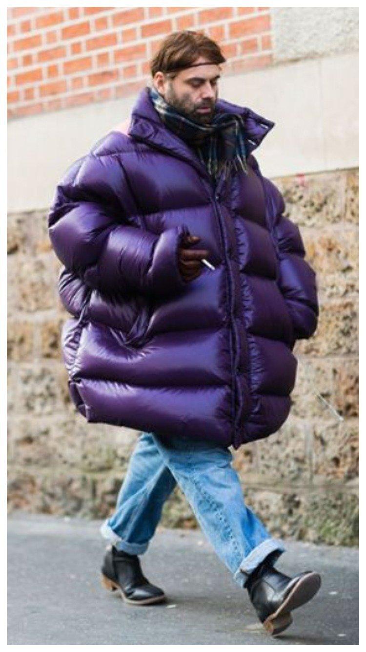 Подборка экстравагантных и местами идиотских тёплых вещей вещи, костюмы, куртка, одежда, прикол, свитер