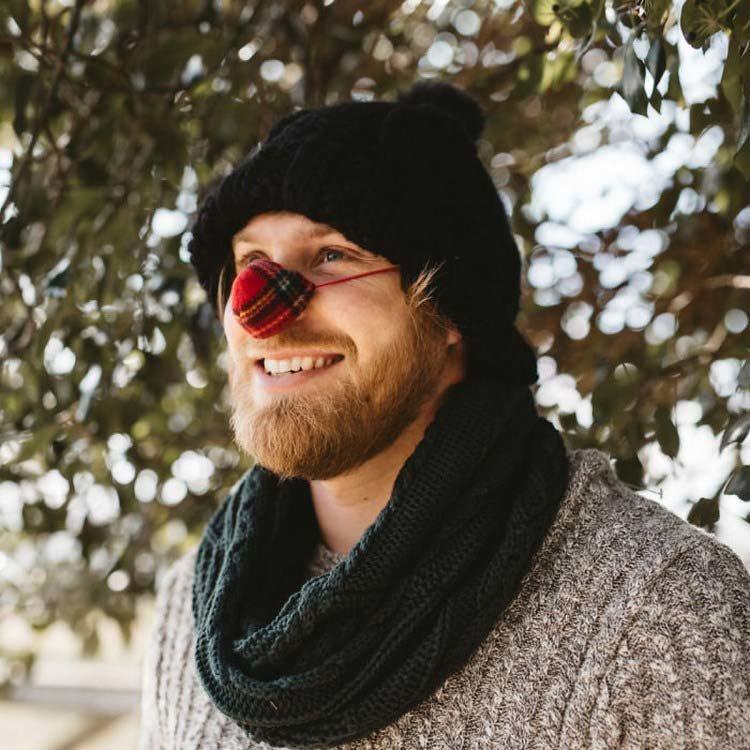 Носовые подогреватели для людей, которым всегда холодно в мире, идея, люди, нос, подогреватели, холод