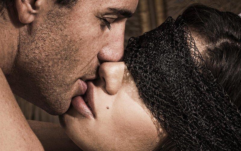 Научное название процесса поцелуя — филематология бесполезные, жизнь, интересно, прсото обо всем, факты