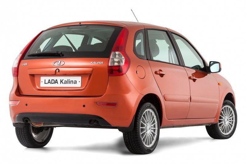 Экспортное название автомобиля Лада Калина для Финляндии — Lada 119, так как в переводе с финского Kalina значит треск, грохот, дребезжание и стук. бесполезные, жизнь, интересно, прсото обо всем, факты