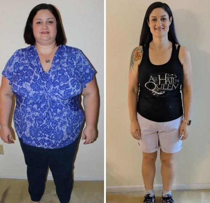 Похудела Из За Мужчины. Кто худеет быстрее - мужчины или женщины?