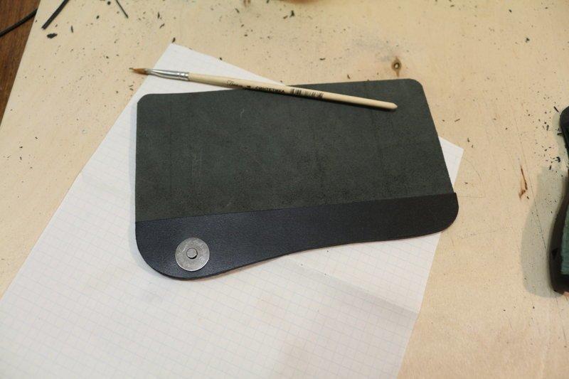Пятничное рукоблудие handmade, крафт, натуральная кожа, рукоделие с процессом, ручная работа, уфа, хобби
