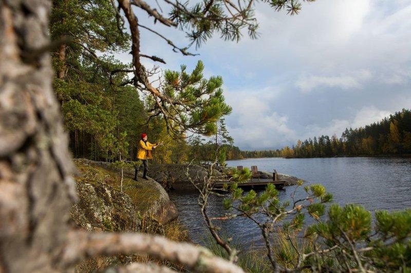 Какой он, настоящий SPA отдых по-фински?