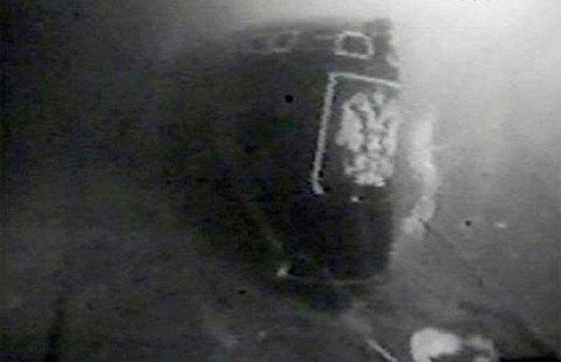 Баренцево горе. Водолаз — о том, как шли работы на затонувшем «Курске» АПЛ «Курск», Андрей Звягинцев, день в истории
