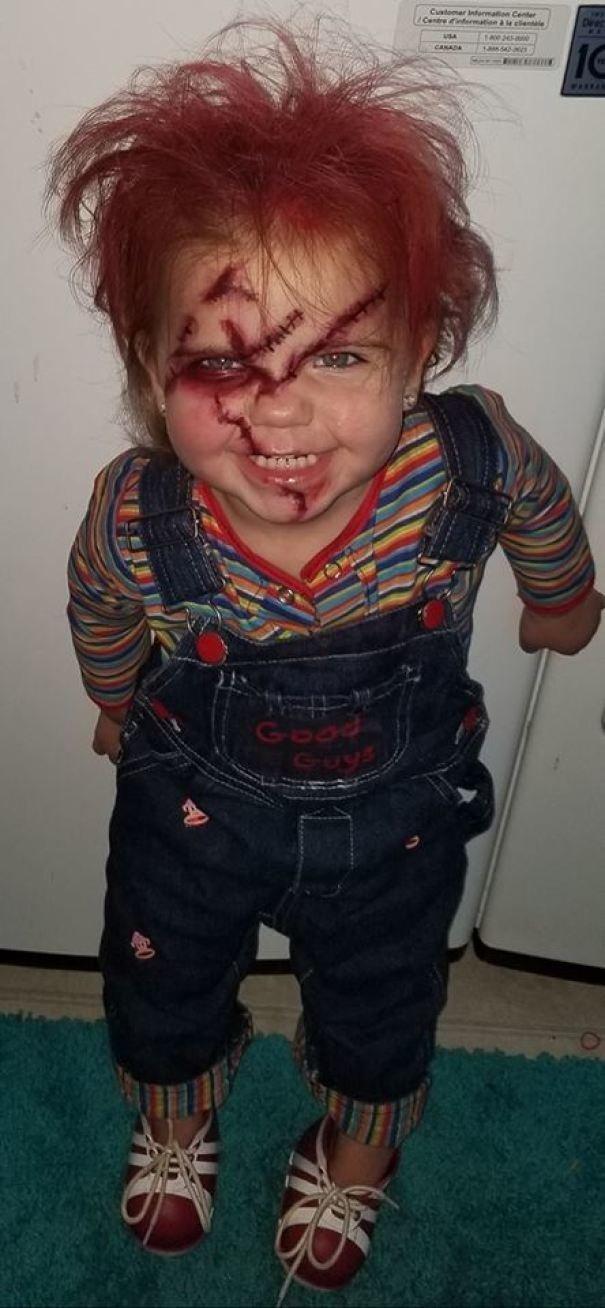 11. Чаки Хэллоуин дети, Хэллоуин костюм, Хэллоуин. костюм, маскарадные костюмы, маскарадный костюм, наряд на хеллоуин, праздник, хэллоуин