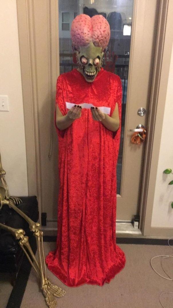 """32. """"Марс атакует!"""" Хэллоуин дети, Хэллоуин костюм, Хэллоуин. костюм, маскарадные костюмы, маскарадный костюм, наряд на хеллоуин, праздник, хэллоуин"""