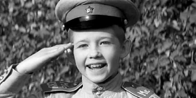Каксложилась судьба Ванечки изфильма «Офицеры» кино, ностальгиия, фильм