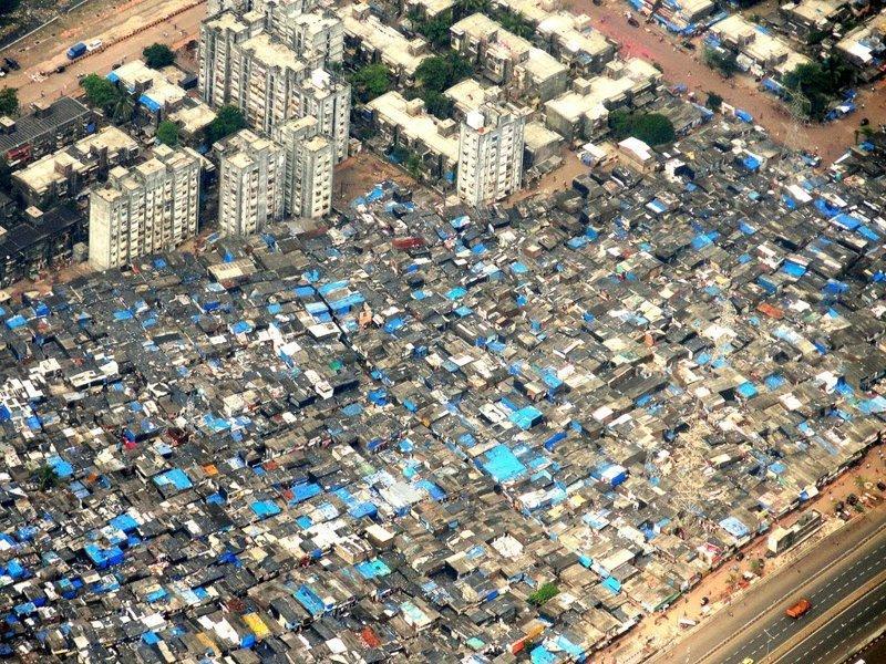 Индия: бедность и нищета бедность, жизнь в Индии, индия, нищета, трущебы