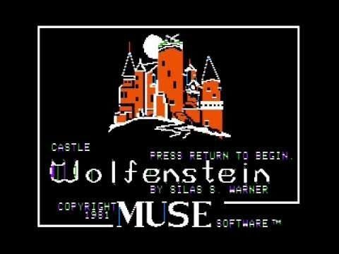 Castle Wolfenstein (1981)