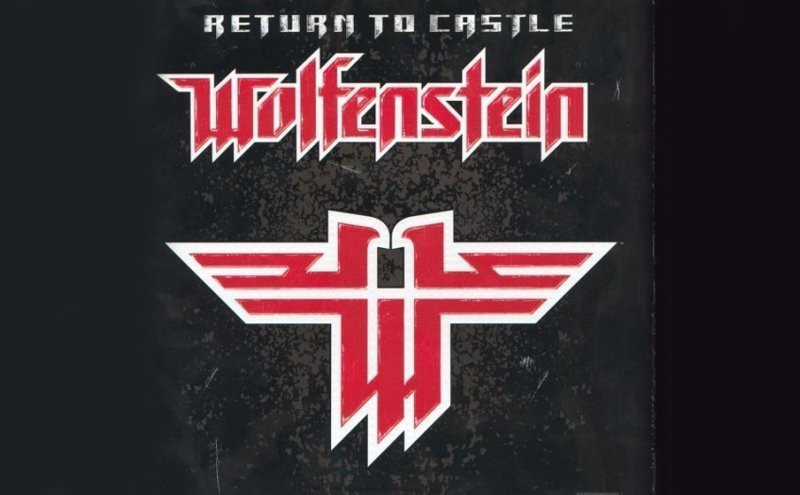 Return to Castle Wolfenstein (2001)