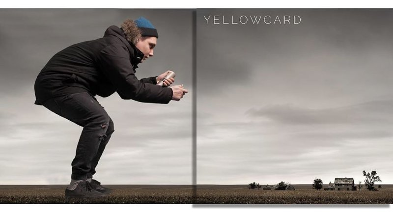 37. Yellowcard — Yellowcard (2016)
