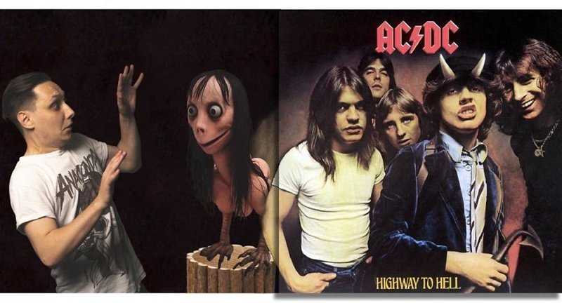 42. AC/DC — Highway To Hell (1979)
