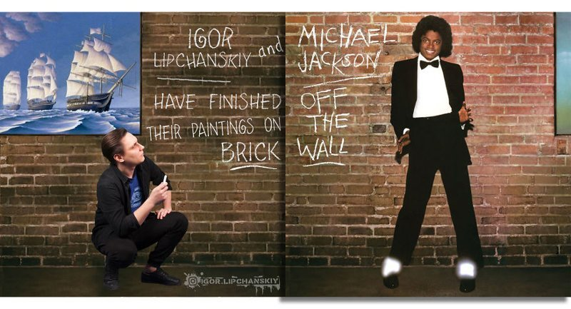10. Michael Jackson – Off The Wall (1979)