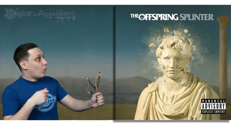 1. The Offspring – Splinter (2003)